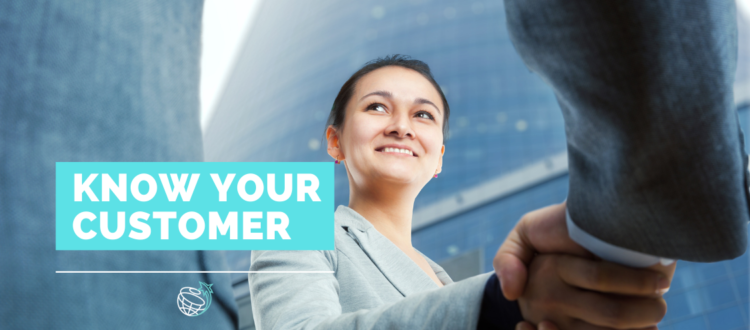 Get to know your customers blog post