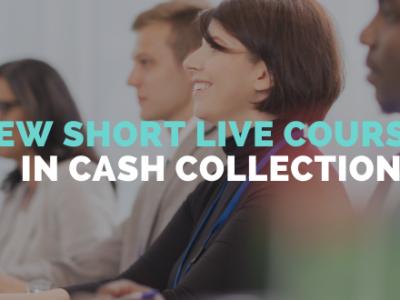 cash collection short live course